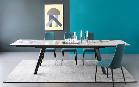 Calligaris Ponente Table